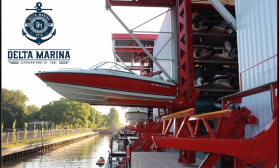 Oportunidad Camas/cunas Nauticas Delta Marina