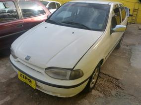 Fiat Palio Ed 1.0mpi 2p 1997