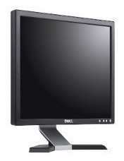 Monitor Dell Lcd 15 Usado Com 1 Ano De Garantia