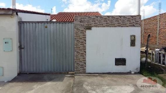 Casa Com 2 Dormitório(s) Localizado(a) No Bairro Conceicao Ii Em Feira De Santana / Feira De Santana - 5672
