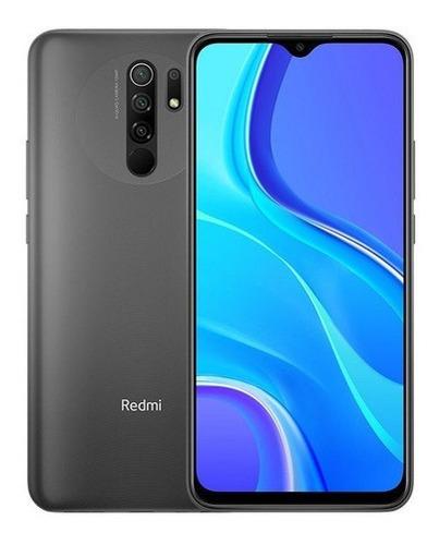 Xiaomi Redmi 9 Dual Sim 64 Gb 4 Gb Ram 4 Cámaras Chacao