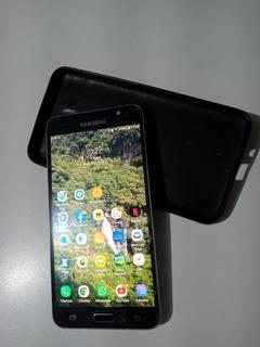 Samsung Galaxy J7 Metal 16gb Original Usado