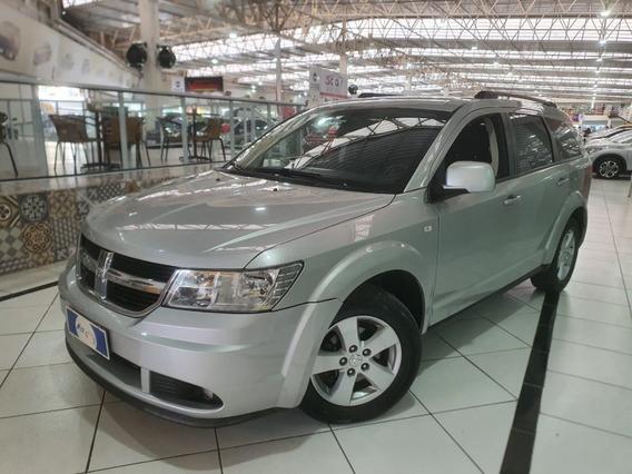 Dodge Journey 2.4 Sxt I4 16v