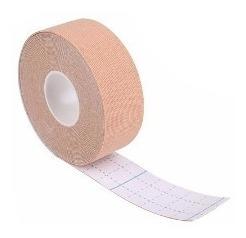 2.5cm * 5m Tape Vendaje Adhesivo Kinesiología Cinta