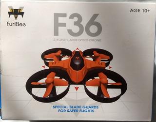 Furibee F36 Gyro Drone
