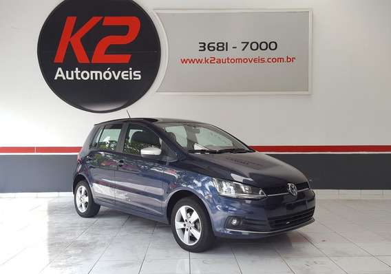 Volkswagen Fox 1.6 Rock In Rio Total Flex 5p