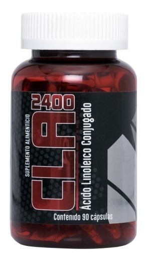 Cla 2400 Advance Nutrition 90 Cápsulas
