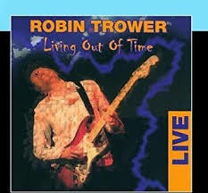 Dvd Dvd Robin Trower Living Out Of
