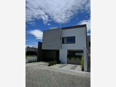 Casa Sola En Venta Residencial San José, Excelente Ubicación, Acceso Controlado, Acabados De Lujo