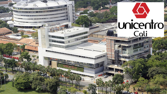 Alquiler Oficina Centro Comercial Unicentro Cali