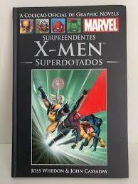 Surpreendentes X-men Superdotados Surpreendentes X-m