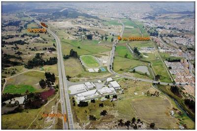 Lote Uso Industrial Comercial Y Residencial