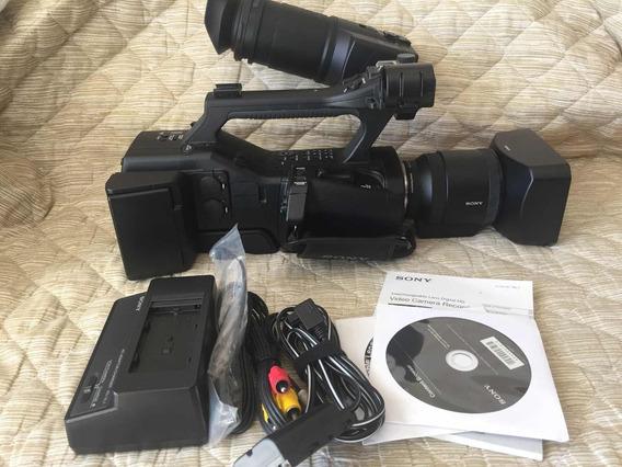 Filmadora Nex Ae50 Sony