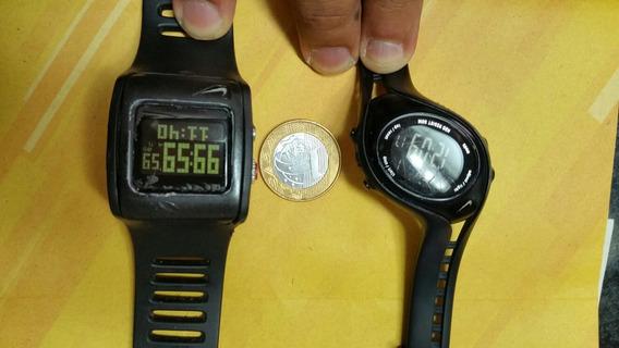 Relógios Nike Wc0037 Wk0006