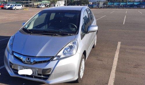 Honda Fit 2014 1.5 Flex Aut. 5p