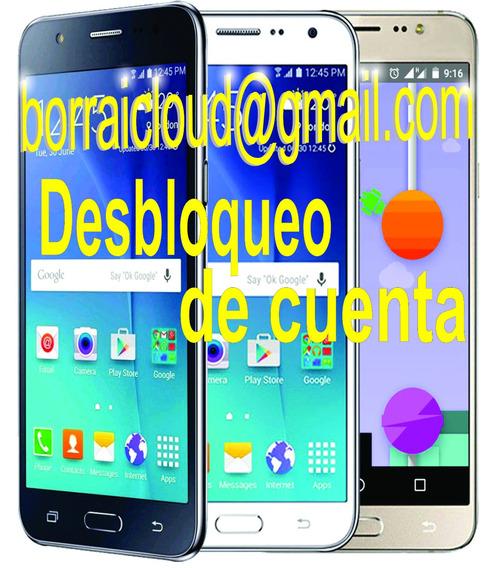 Cntrasena De Samsung Clavs Hackker Huawei Android