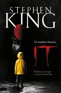 Stephen King It Eso Original