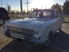 Ford Falcon 1964 Unica Mano Hoffen Motor Haus
