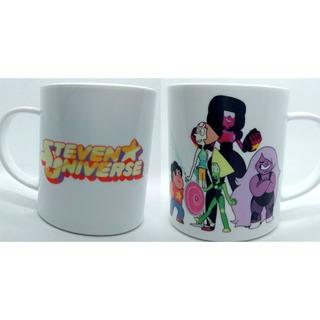 Taza De Steven Universe Irrompible!