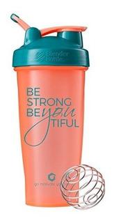 Be Strong Beyoutiful Vaso Mezclador Clásico De 20 O 28 Onzas