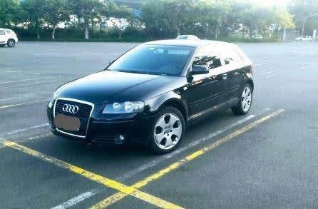 Audi A3 1.6 3p 2007