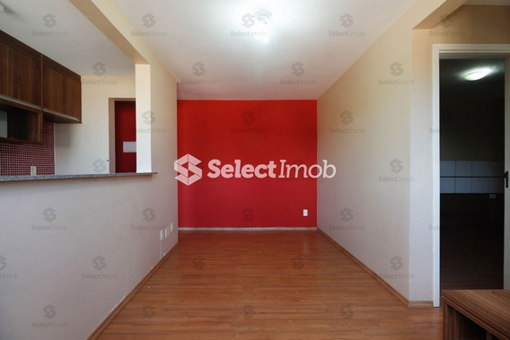 Apartamento - Parque Sao Vicente - Ref: 614 - L-614