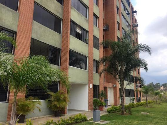 Apartamentos En Alquiler. Los Naranjos Humboldt Mls 20-22262