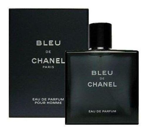 Perfume Chanel Bleu De Chanel Pour Homme Edp 100ml