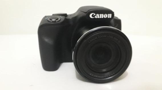 Máquina Fotográfica Canon Sx530