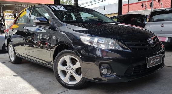 Corolla Xei 2.0 (2012) Completo
