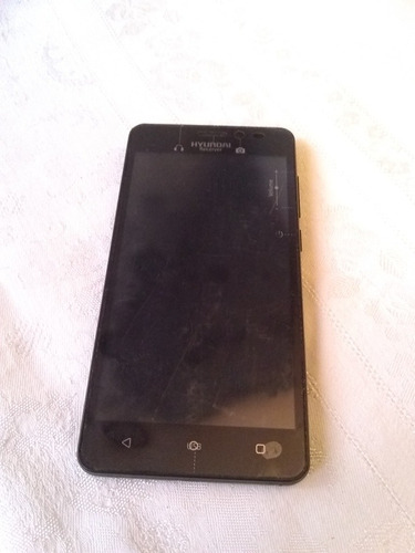 Telefono Celular Hyundai R501 No Funciona Tarjeta Madre