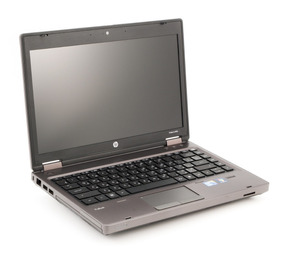 Notebook Hp Probook 6360b, 4gb, Hd 320gb, Windows 10