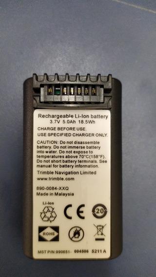 Bateria Para Estação Total Nikon Nivo 2m