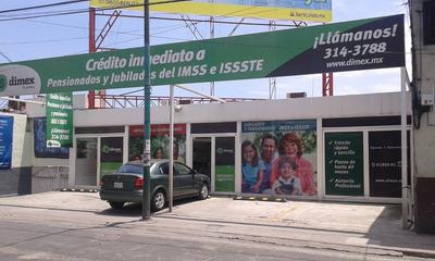 Viva De Su Renta, Local Comercial Triplex