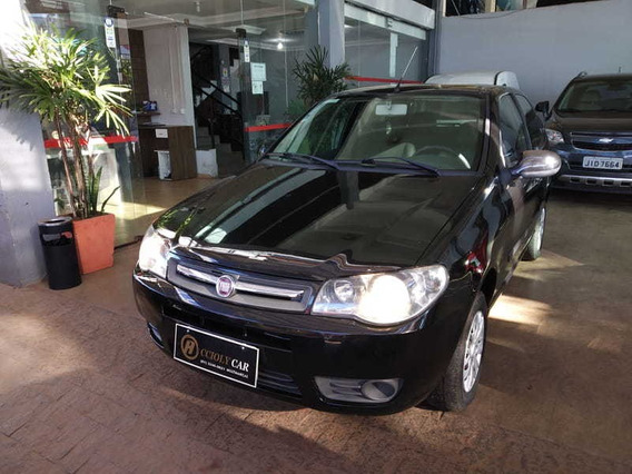 Fiat Palio 1.0 Fire Flex 4pts 2012