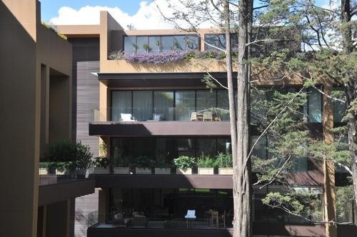 Venta Departamento Vista Hermosa Con Jardin / Terrazas