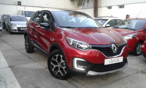 Renault Captur 1.6 Intense Cvt Hay Disponible(eo)