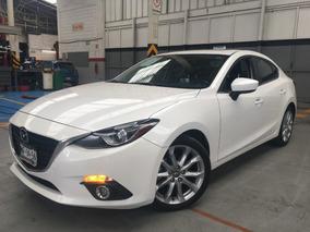Mazda Mazda 3 Grand Touring Sedan At 2016
