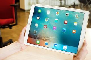 Apple iPad Pro 12.9 128gb A9x 2015 Dorada Mar Del Plata