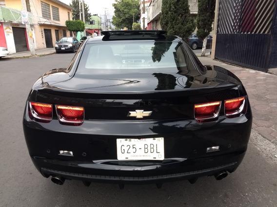 Chevrolet Camaro Ss V8 At