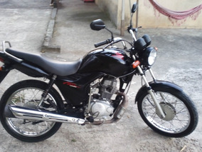 Honda Fan 125 Fan 125