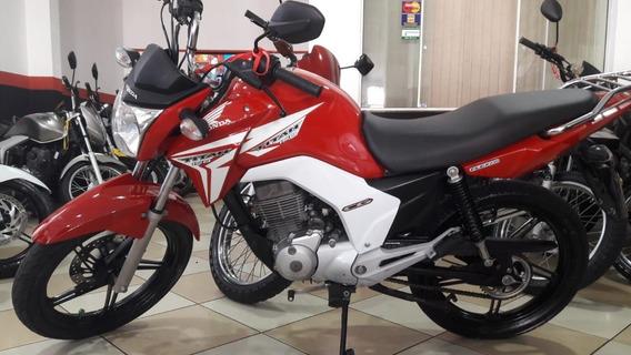 Titan 150 Ex 2015