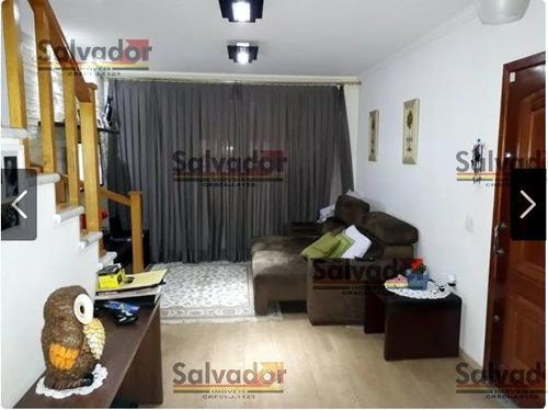 Casa Sobrado Para Venda, 3 Dormitório(s) - 6958