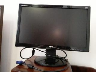 Monitor Lg De Computador