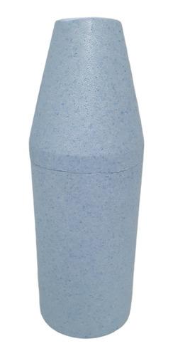 Conservadora De Frio Para Botella De 1 Litro Telgopor