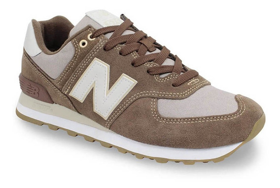Tênis Casual New Balance Ml574snm Masculino