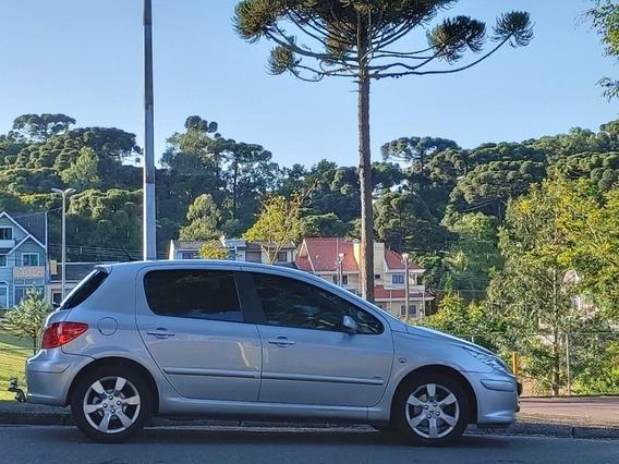 Peugeot 307 2.0 Presence Pack Flex Aut. 5p