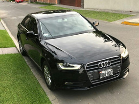 Audi A4 At 1.8 Turbo 2013