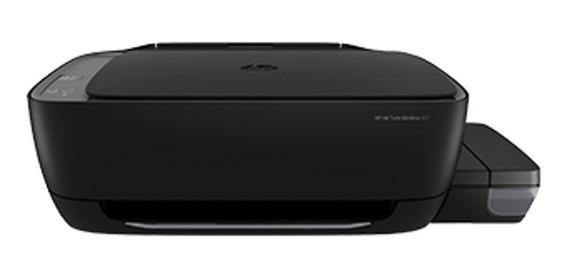 Multifuncional Hp Deskjet Ink Tank 412 Jato De Tinta Colorid