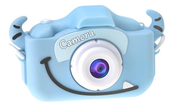 Videocámara Digital Hd 12mp 1080p Pequeña Para Niños